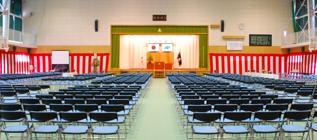 島原工業高等学校