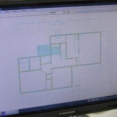 CAD(平面計画)
