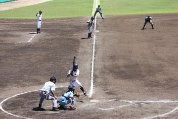 第95回全国高等学校野球選手権記念長崎大会