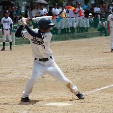 平成26年度第15回全九州高校男子春季大会(ソフトボール)