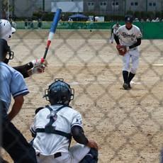 平成25年度全九州高等学校ソフトボール秋季大会