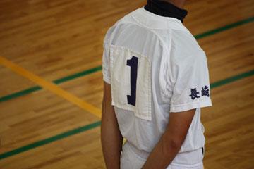 野球部壮行式