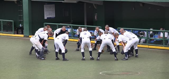 第96回全国高等学校野球選手権長崎大会