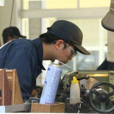 第18回長崎県高校生ものづくりコンテスト