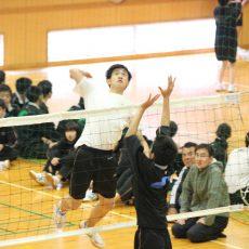 2学期校内競技大会